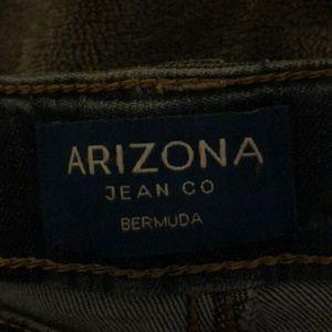Arizona Jean Company Shorts - Shorts